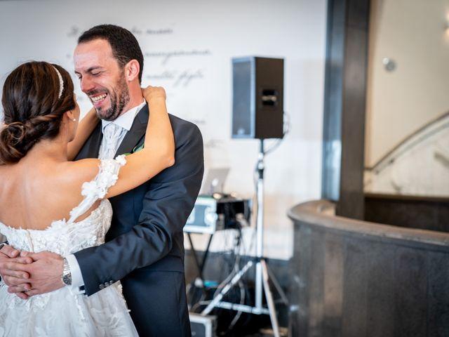 Il matrimonio di Michele e Antonella a Avellino, Avellino 41