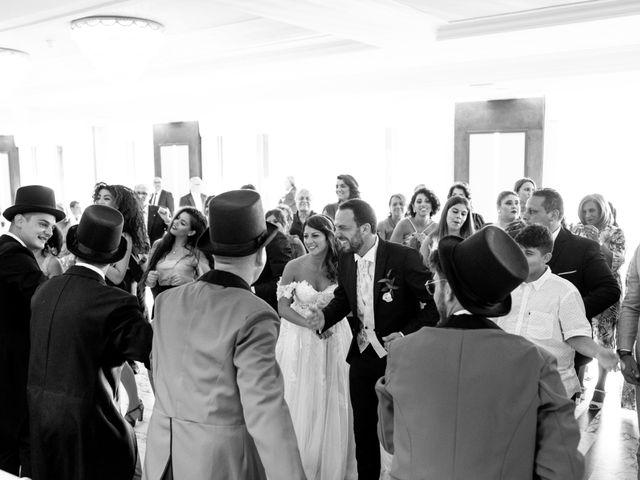 Il matrimonio di Michele e Antonella a Avellino, Avellino 51