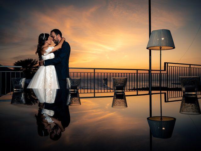 Il matrimonio di Michele e Antonella a Avellino, Avellino 52