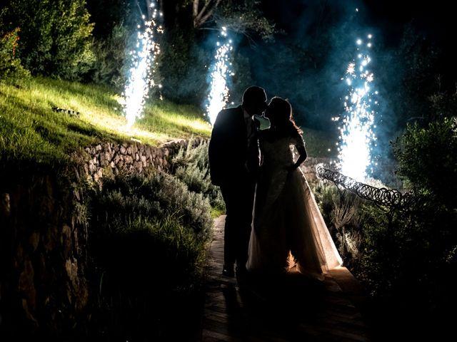 Il matrimonio di Michele e Antonella a Avellino, Avellino 56
