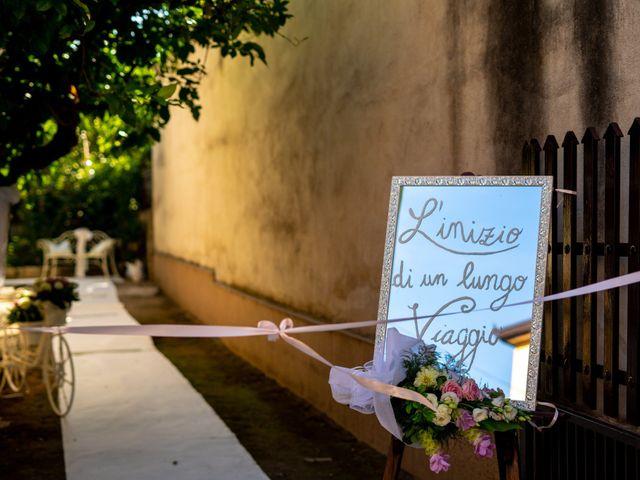 Il matrimonio di Michele e Antonella a Avellino, Avellino 65