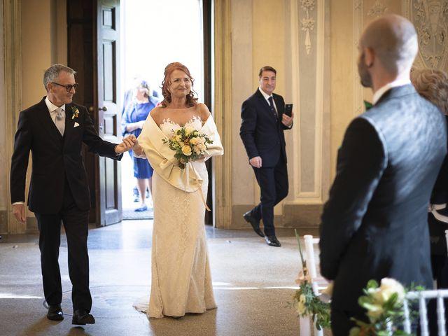 Il matrimonio di Aldo e Gabriella a Santena, Torino 9