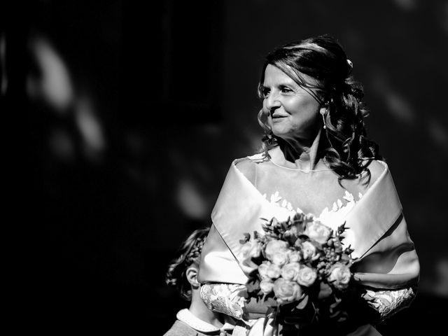 Il matrimonio di Aldo e Gabriella a Santena, Torino 1