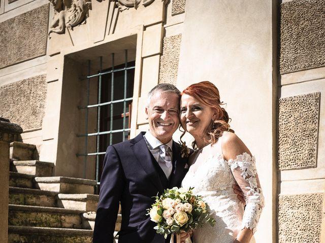 Il matrimonio di Aldo e Gabriella a Santena, Torino 11