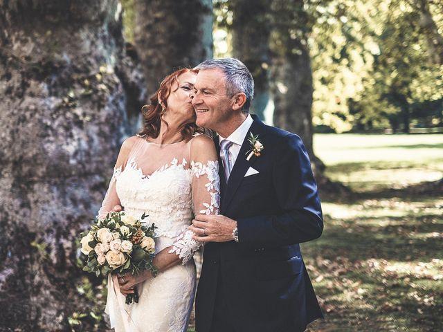 Il matrimonio di Aldo e Gabriella a Santena, Torino 12