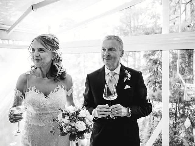 Il matrimonio di Aldo e Gabriella a Santena, Torino 13