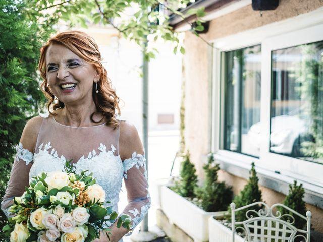 Il matrimonio di Aldo e Gabriella a Santena, Torino 18