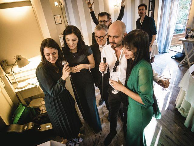 Il matrimonio di Aldo e Gabriella a Santena, Torino 19
