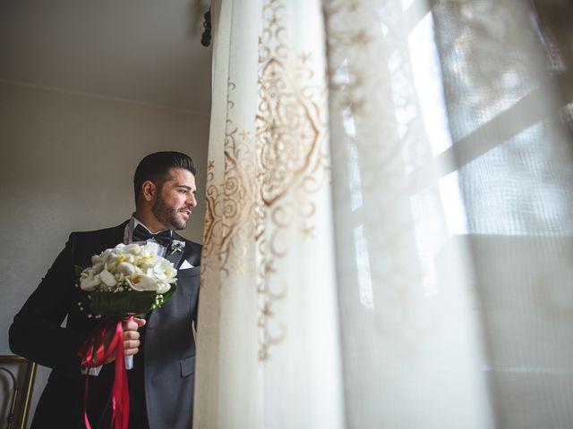 Il matrimonio di Silvia e Salvuccio a Licata, Agrigento 9