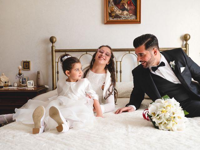 Il matrimonio di Silvia e Salvuccio a Licata, Agrigento 10