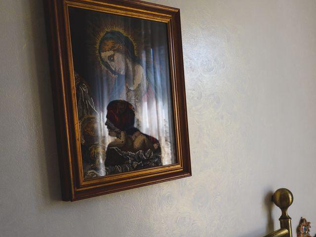 Il matrimonio di Silvia e Salvuccio a Licata, Agrigento 11