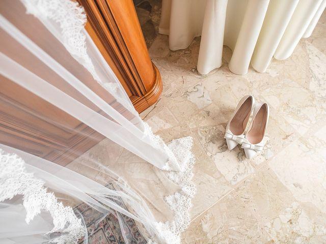 Il matrimonio di Silvia e Salvuccio a Licata, Agrigento 16