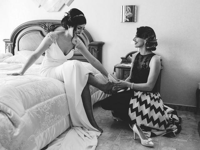 Il matrimonio di Silvia e Salvuccio a Licata, Agrigento 20