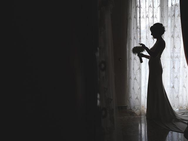 Il matrimonio di Silvia e Salvuccio a Licata, Agrigento 22