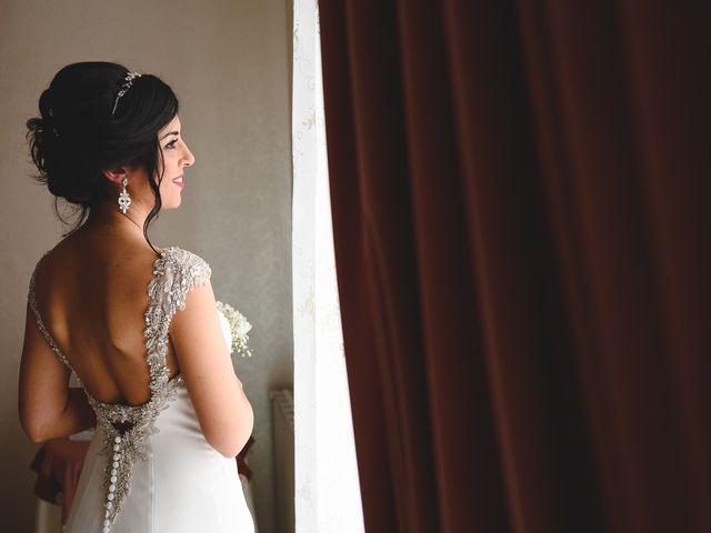 Il matrimonio di Silvia e Salvuccio a Licata, Agrigento 23