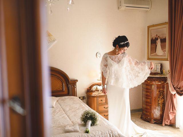 Il matrimonio di Silvia e Salvuccio a Licata, Agrigento 27