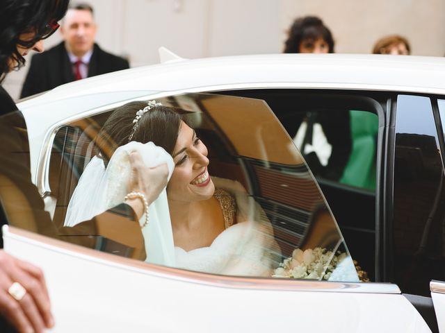 Il matrimonio di Silvia e Salvuccio a Licata, Agrigento 28