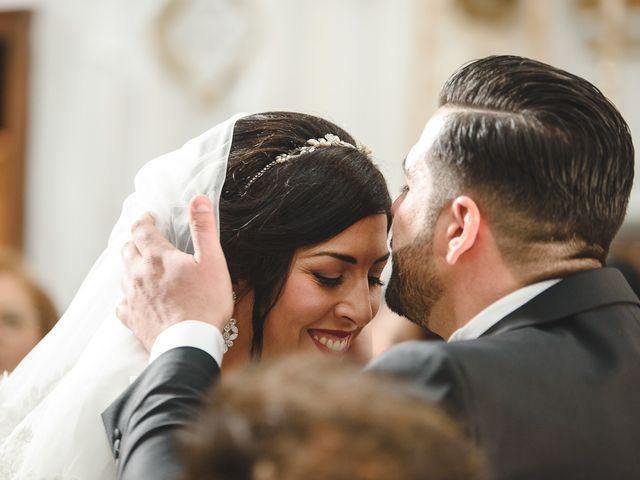 Il matrimonio di Silvia e Salvuccio a Licata, Agrigento 31
