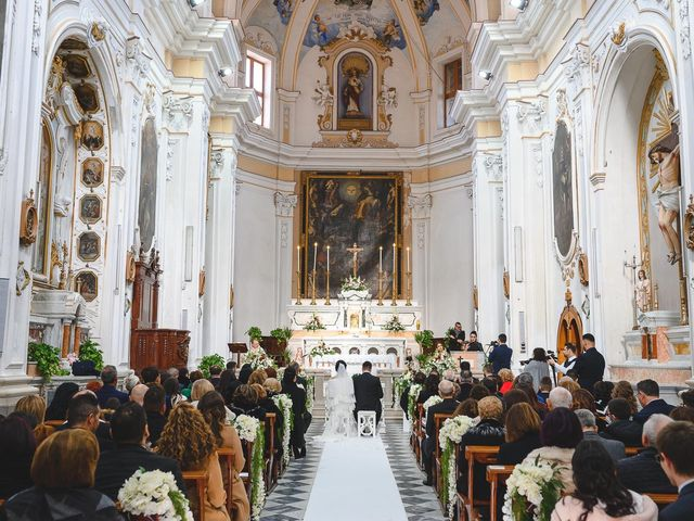 Il matrimonio di Silvia e Salvuccio a Licata, Agrigento 33