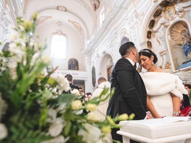Il matrimonio di Silvia e Salvuccio a Licata, Agrigento 36