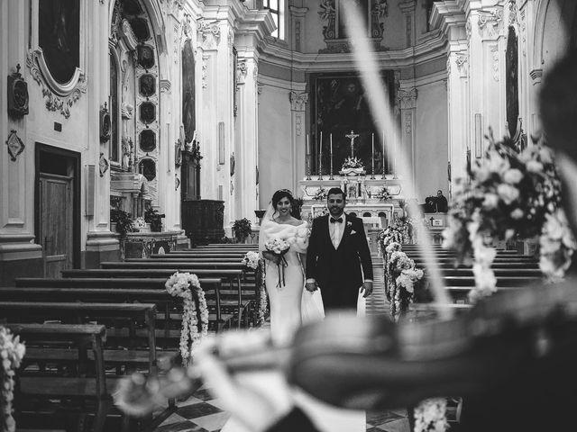 Il matrimonio di Silvia e Salvuccio a Licata, Agrigento 38