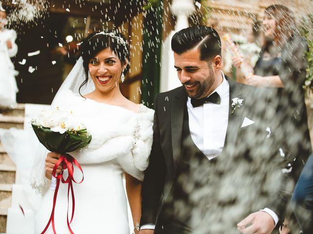 Le nozze di Salvuccio e Silvia