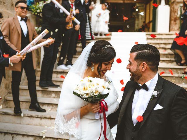 Il matrimonio di Silvia e Salvuccio a Licata, Agrigento 39