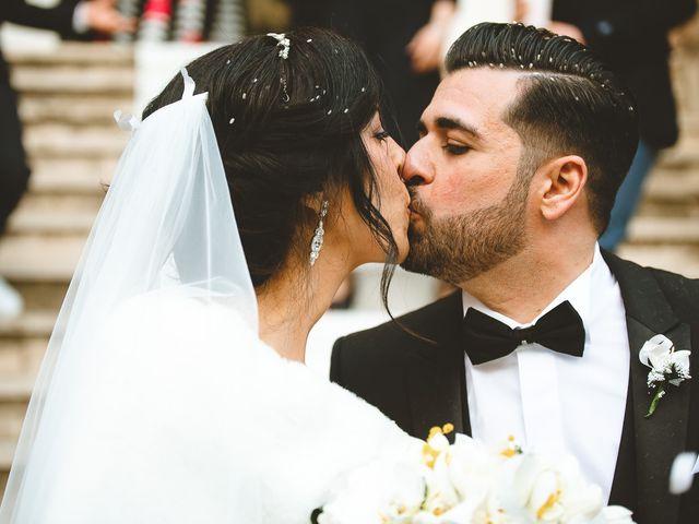 Il matrimonio di Silvia e Salvuccio a Licata, Agrigento 40