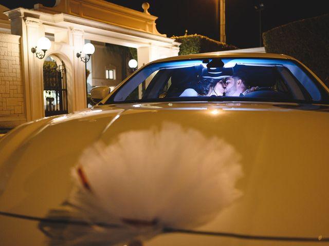 Il matrimonio di Silvia e Salvuccio a Licata, Agrigento 48