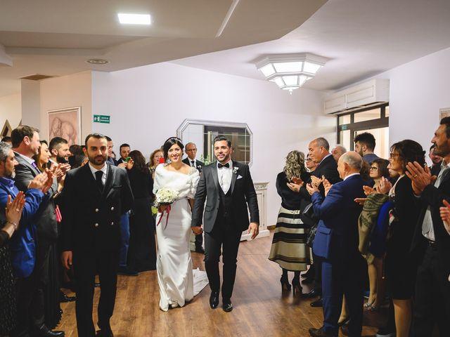 Il matrimonio di Silvia e Salvuccio a Licata, Agrigento 50
