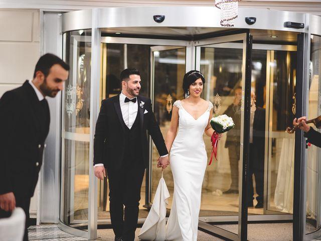 Il matrimonio di Silvia e Salvuccio a Licata, Agrigento 51