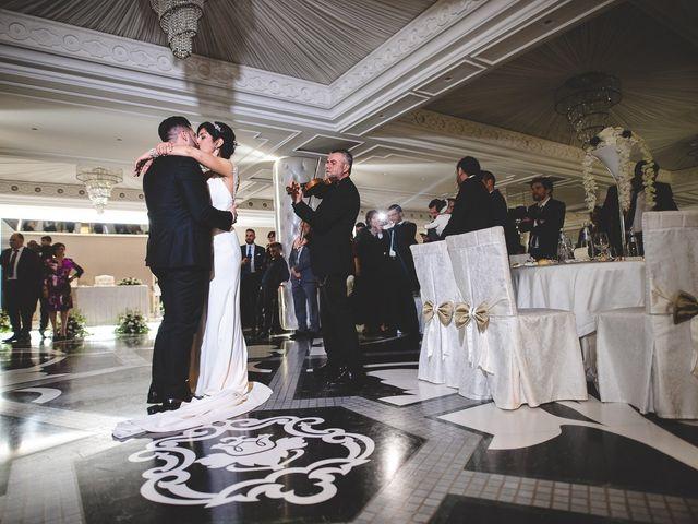 Il matrimonio di Silvia e Salvuccio a Licata, Agrigento 53
