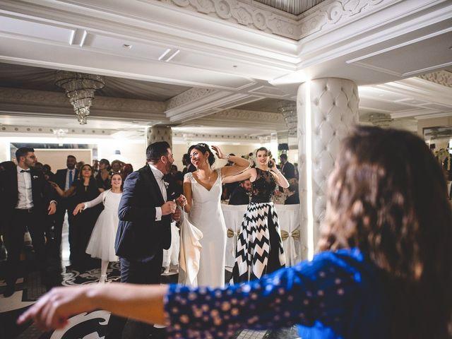 Il matrimonio di Silvia e Salvuccio a Licata, Agrigento 54