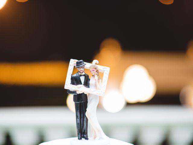 Il matrimonio di Silvia e Salvuccio a Licata, Agrigento 57