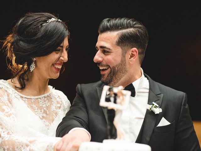 Il matrimonio di Silvia e Salvuccio a Licata, Agrigento 59