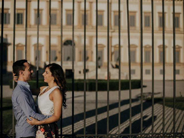 Il matrimonio di Fabio e Maria a Desio, Monza e Brianza 2