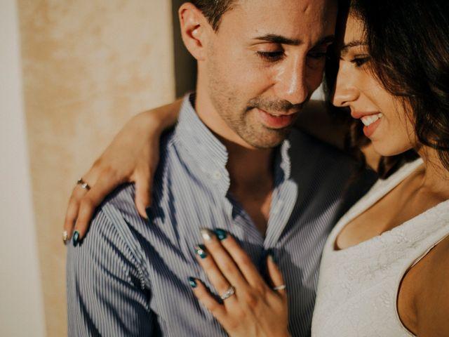 Il matrimonio di Fabio e Maria a Desio, Monza e Brianza 3