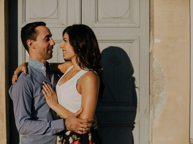 Il matrimonio di Fabio e Maria a Desio, Monza e Brianza 4