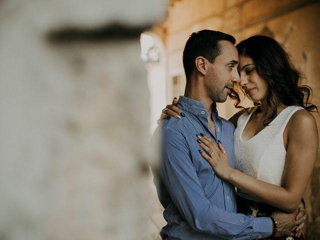 Il matrimonio di Fabio e Maria a Desio, Monza e Brianza 8