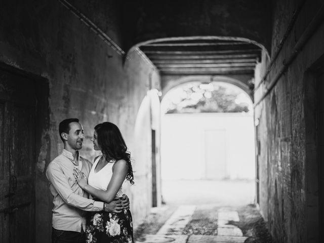 Il matrimonio di Fabio e Maria a Desio, Monza e Brianza 11