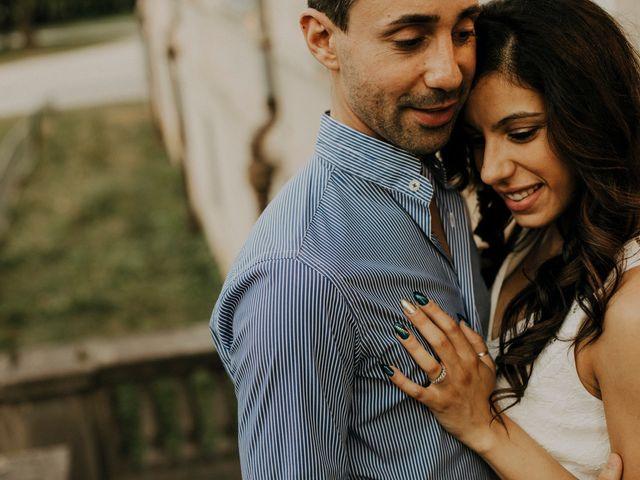 Il matrimonio di Fabio e Maria a Desio, Monza e Brianza 14