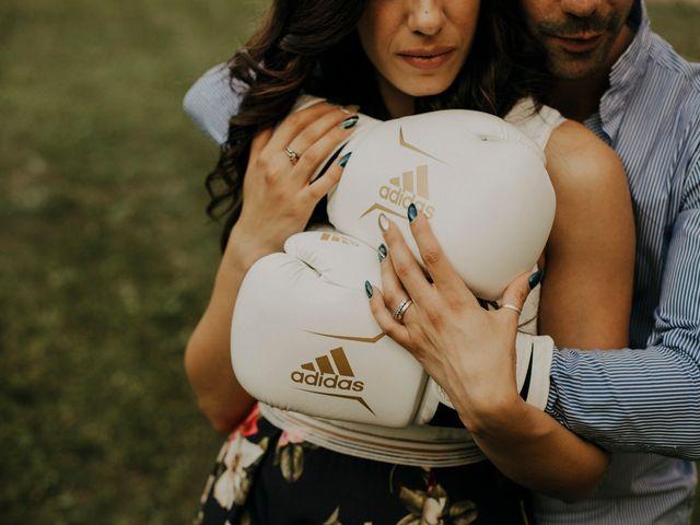 Il matrimonio di Fabio e Maria a Desio, Monza e Brianza 15