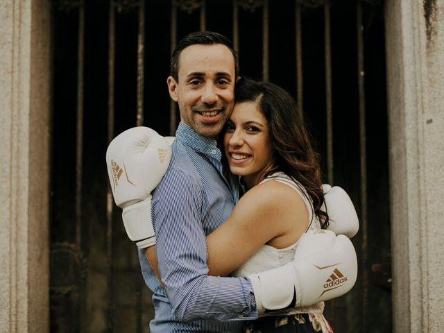 Il matrimonio di Fabio e Maria a Desio, Monza e Brianza 17