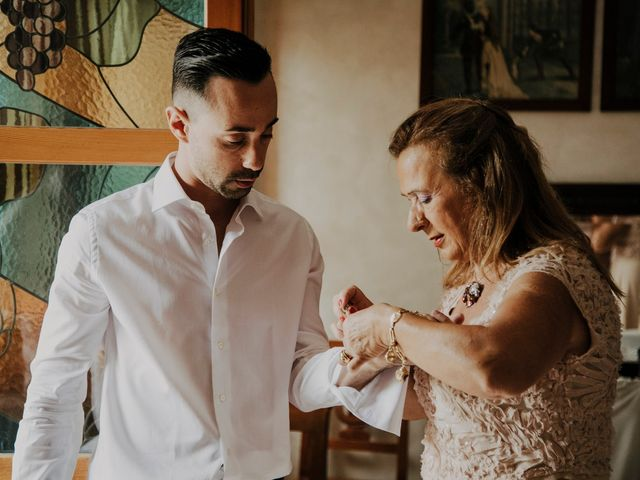 Il matrimonio di Fabio e Maria a Desio, Monza e Brianza 21