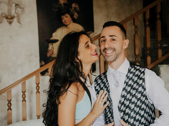 Il matrimonio di Fabio e Maria a Desio, Monza e Brianza 27