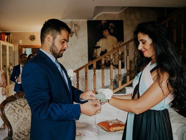 Il matrimonio di Fabio e Maria a Desio, Monza e Brianza 29