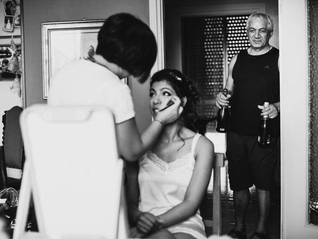 Il matrimonio di Fabio e Maria a Desio, Monza e Brianza 32