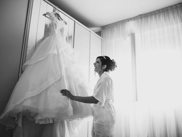 Il matrimonio di Fabio e Maria a Desio, Monza e Brianza 38