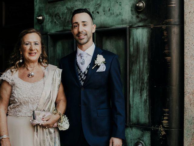Il matrimonio di Fabio e Maria a Desio, Monza e Brianza 44