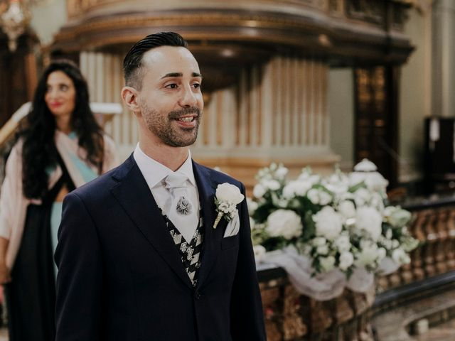Il matrimonio di Fabio e Maria a Desio, Monza e Brianza 46